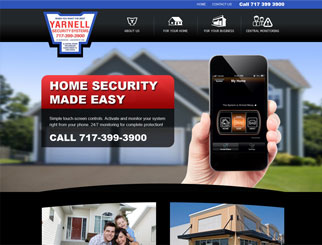 Yarnell Security