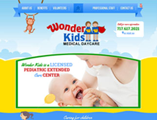 Wonderkids Medical Daycare